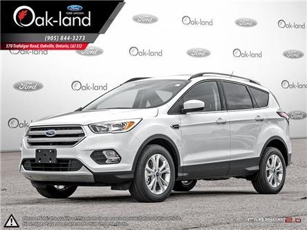 2018 Ford Escape SE (Stk: 8T683) in Oakville - Image 1 of 25