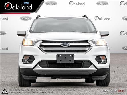 2018 Ford Escape SE (Stk: 8T683) in Oakville - Image 2 of 25