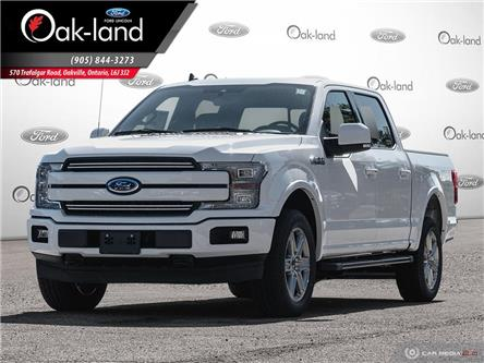 2019 Ford F-150 Lariat (Stk: 9T704) in Oakville - Image 1 of 25