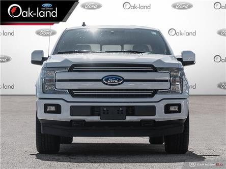 2019 Ford F-150 Lariat (Stk: 9T704) in Oakville - Image 2 of 25