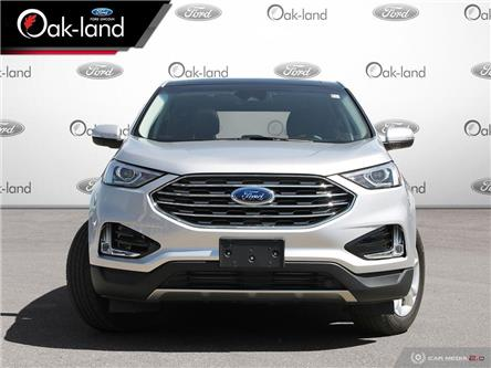 2019 Ford Edge SEL (Stk: A3139) in Oakville - Image 2 of 27