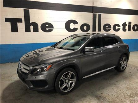 2015 Mercedes-Benz GLA-Class Base (Stk: 11883) in Toronto - Image 2 of 30