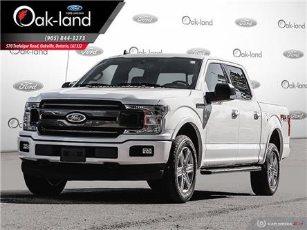 2019 Ford F-150 XLT (Stk: 9T538) in Oakville - Image 1 of 25