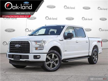 2017 Ford F-150 XLT (Stk: 9T676A) in Oakville - Image 1 of 27