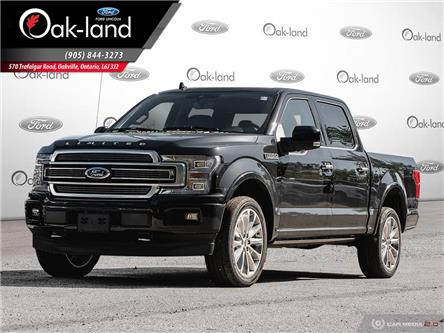 2019 Ford F-150 Limited (Stk: 9T838) in Oakville - Image 1 of 25