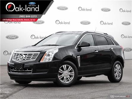 2013 Cadillac SRX Luxury Collection (Stk: P5720A) in Oakville - Image 1 of 26