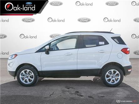 2019 Ford EcoSport SE (Stk: 9P013) in Oakville - Image 2 of 25