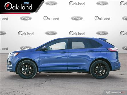 2019 Ford Edge ST (Stk: A3102A) in Oakville - Image 2 of 25