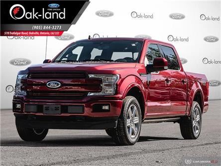 2019 Ford F-150 Lariat (Stk: 9T840) in Oakville - Image 1 of 25