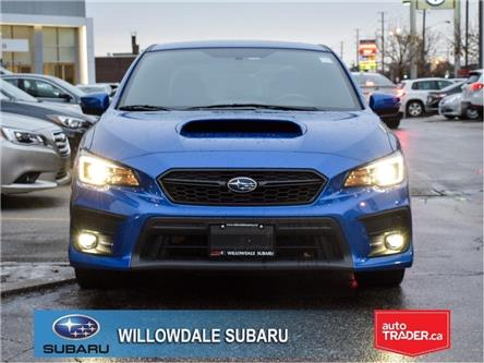2019 Subaru WRX Sport-tech (Stk: 16070A) in Toronto - Image 2 of 29