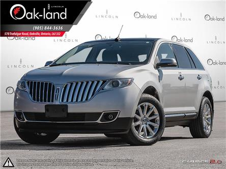 2013 Lincoln MKX Base (Stk: 9X065B) in Oakville - Image 1 of 25