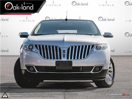 2013 Lincoln MKX Base (Stk: 9X065B) in Oakville - Image 2 of 25