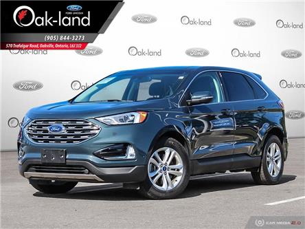 2019 Ford Edge SEL (Stk: A3157) in Oakville - Image 1 of 27