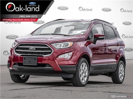 2019 Ford EcoSport SE (Stk: 9P019) in Oakville - Image 1 of 25