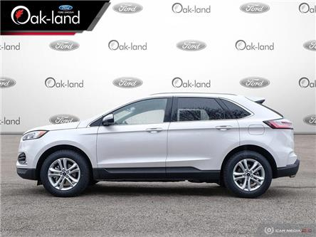 2019 Ford Edge SEL (Stk: 9D050) in Oakville - Image 2 of 26