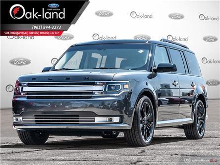 2019 Ford Flex Limited (Stk: 9B006) in Oakville - Image 1 of 25