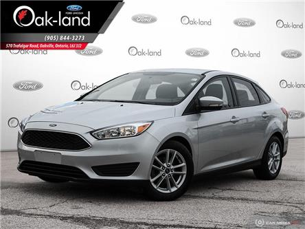 2016 Ford Focus SE (Stk: A3162) in Oakville - Image 1 of 27