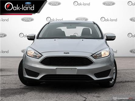 2016 Ford Focus SE (Stk: A3162) in Oakville - Image 2 of 27