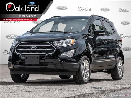 2019 Ford EcoSport SE (Stk: 9P032) in Oakville - Image 1 of 26