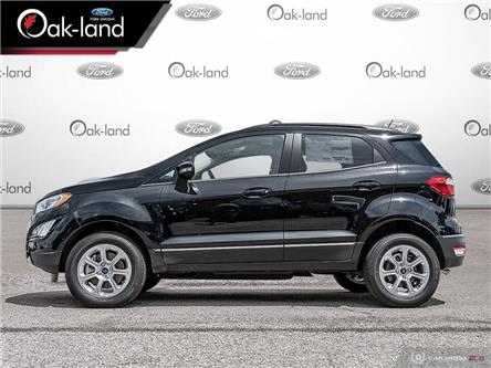 2019 Ford EcoSport SE (Stk: 9P032) in Oakville - Image 2 of 26