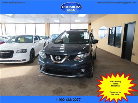 2016 Nissan Rogue SV (Stk: 746694) in Dartmouth - Image 1 of 23