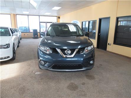 2016 Nissan Rogue SV (Stk: 746694) in Dartmouth - Image 2 of 23