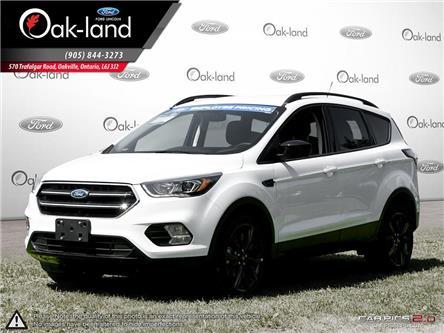 2018 Ford Escape SE (Stk: 8T405) in Oakville - Image 1 of 25