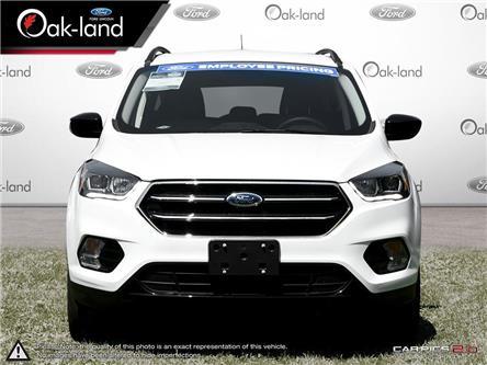 2018 Ford Escape SE (Stk: 8T405) in Oakville - Image 2 of 25