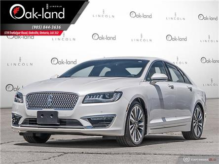 2019 Lincoln MKZ Hybrid Reserve (Stk: 9L014) in Oakville - Image 1 of 25