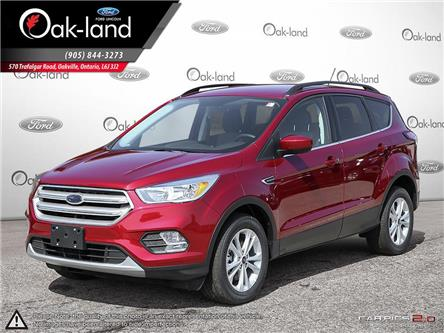 2018 Ford Escape SE (Stk: 8T565) in Oakville - Image 1 of 24