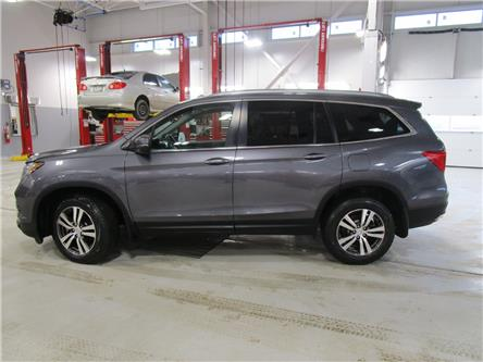 2016 Honda Pilot EX-L (Stk: 7907    ) in Moose Jaw - Image 2 of 35