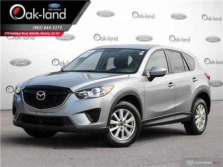 2014 Mazda CX-5 GX (Stk: 9D089DA) in Oakville - Image 1 of 27