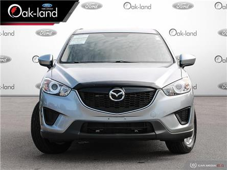2014 Mazda CX-5 GX (Stk: 9D089DA) in Oakville - Image 2 of 27