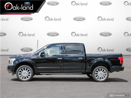 2019 Ford F-150 Limited (Stk: 9T523) in Oakville - Image 2 of 25