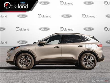 2020 Ford Escape SEL (Stk: 0T008) in Oakville - Image 2 of 25