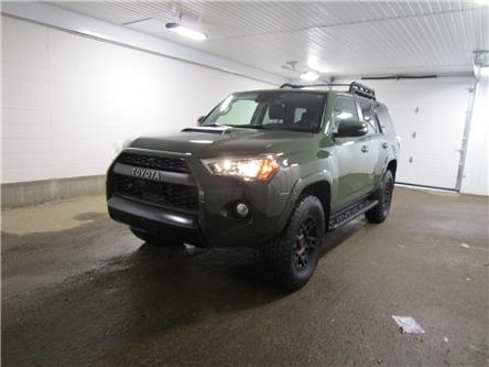 2020 Toyota 4Runner Base (Stk: 203125) in Regina - Image 1 of 28