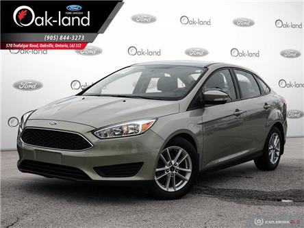 2015 Ford Focus SE (Stk: A3161) in Oakville - Image 1 of 27