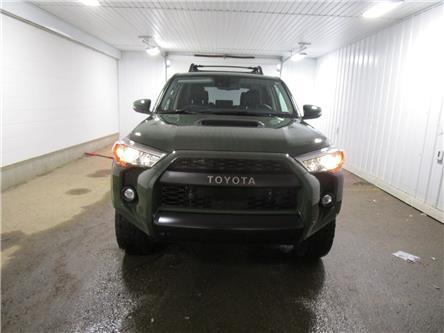 2020 Toyota 4Runner Base (Stk: 203125) in Regina - Image 2 of 28
