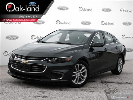 2017 Chevrolet Malibu 1LT (Stk: P5713B) in Oakville - Image 1 of 27