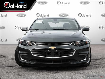 2017 Chevrolet Malibu 1LT (Stk: P5713B) in Oakville - Image 2 of 27