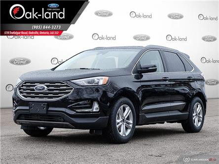 2019 Ford Edge SEL (Stk: 9D051) in Oakville - Image 1 of 26