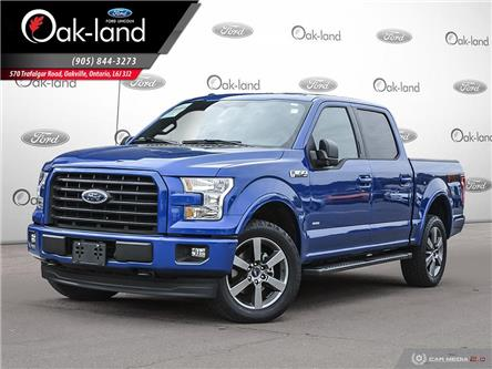 2017 Ford F-150 XLT (Stk: R3513) in Oakville - Image 1 of 27