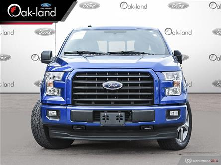 2017 Ford F-150 XLT (Stk: R3513) in Oakville - Image 2 of 27