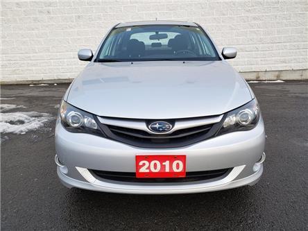 2010 Subaru Impreza  (Stk: 20007A) in Kingston - Image 2 of 26