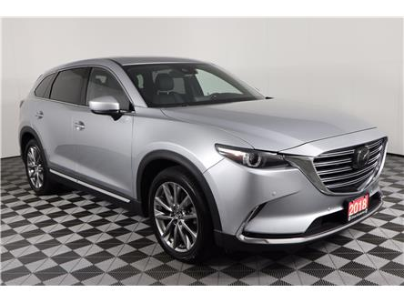 2018 Mazda CX-9 GT (Stk: U-0640) in Huntsville - Image 1 of 37