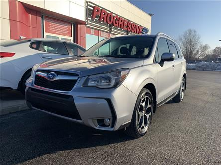 2014 Subaru Forester 2.0XT Touring (Stk: EH498623) in Sarnia - Image 2 of 24