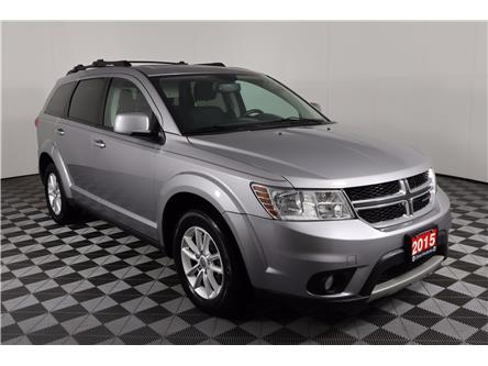 2015 Dodge Journey SXT (Stk: U-0635) in Huntsville - Image 1 of 37