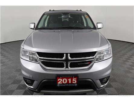 2015 Dodge Journey SXT (Stk: U-0635) in Huntsville - Image 2 of 37