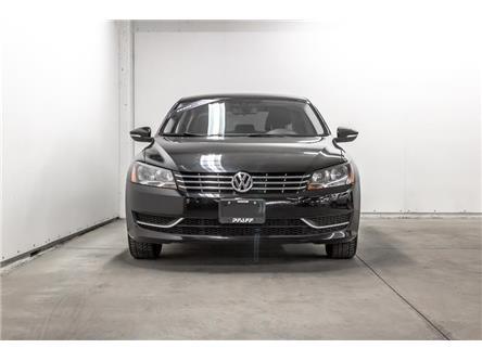 2012 Volkswagen Passat 2.5L Trendline (Stk: V4167A) in Newmarket - Image 2 of 22