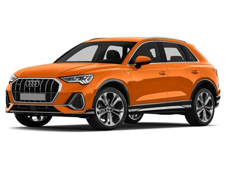 2020 Audi Q3 45 Progressiv (Stk: 53158) in Ottawa - Image 1 of 3